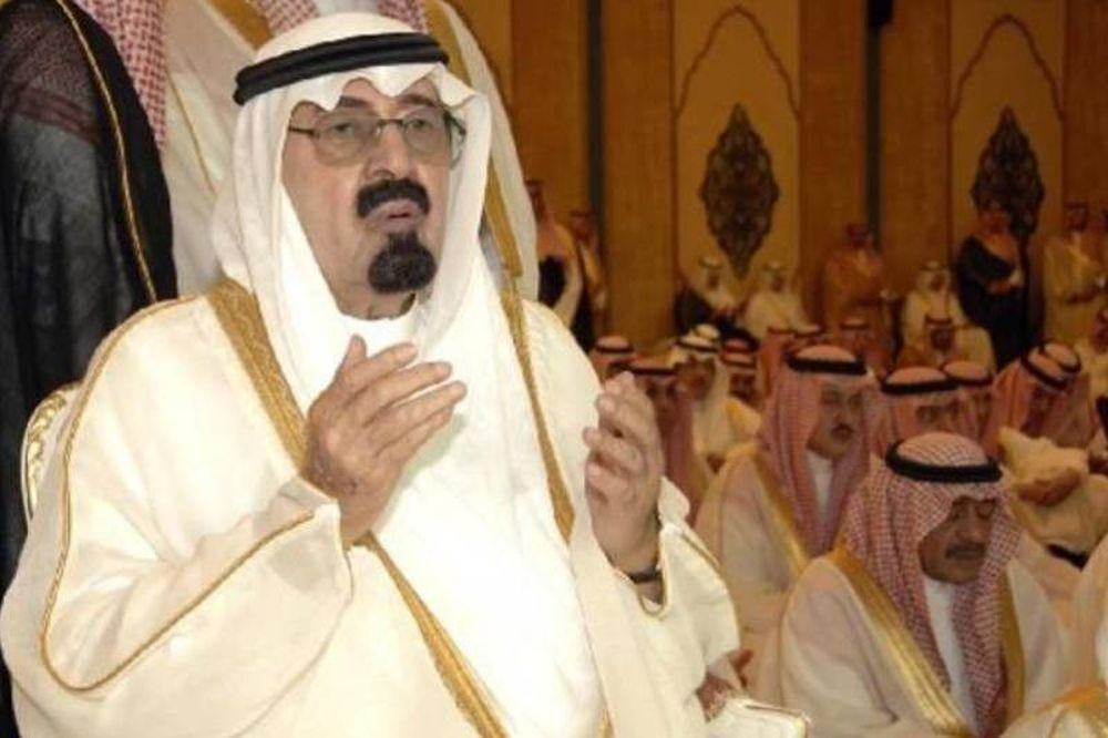 Το εμπόδιο στην άφιξη του Αλ Σαούντ
