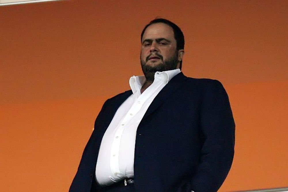 Μαρινάκης: «Πετύχαμε μεγάλη νίκη»