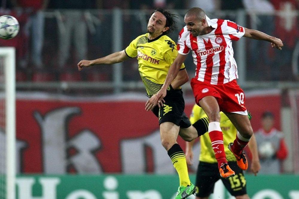Σούμποτιτς: «Την προσοχή μας στο πρωτάθλημα»