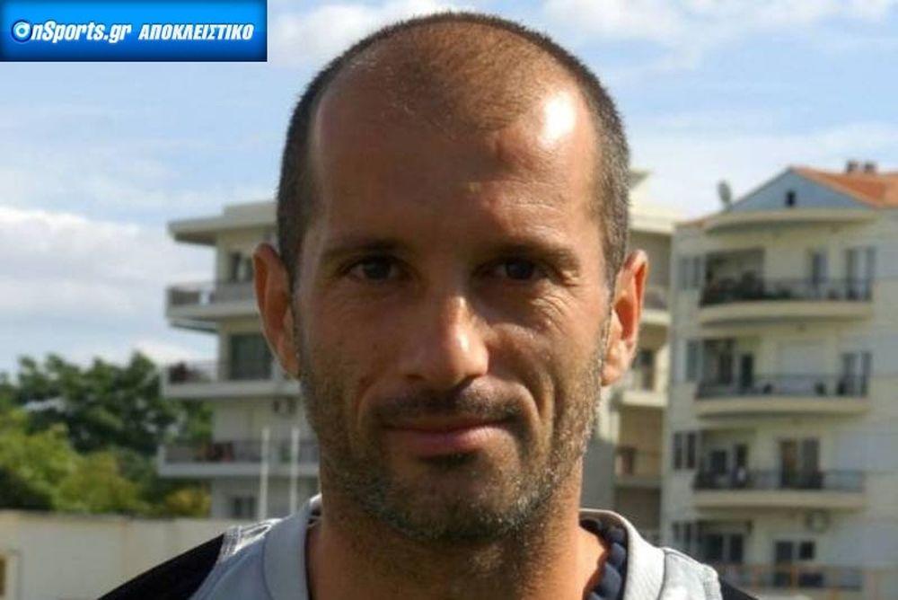 Κουτσόπουλος: «Η πιο σωστή επιλογή της καριέρας μου»