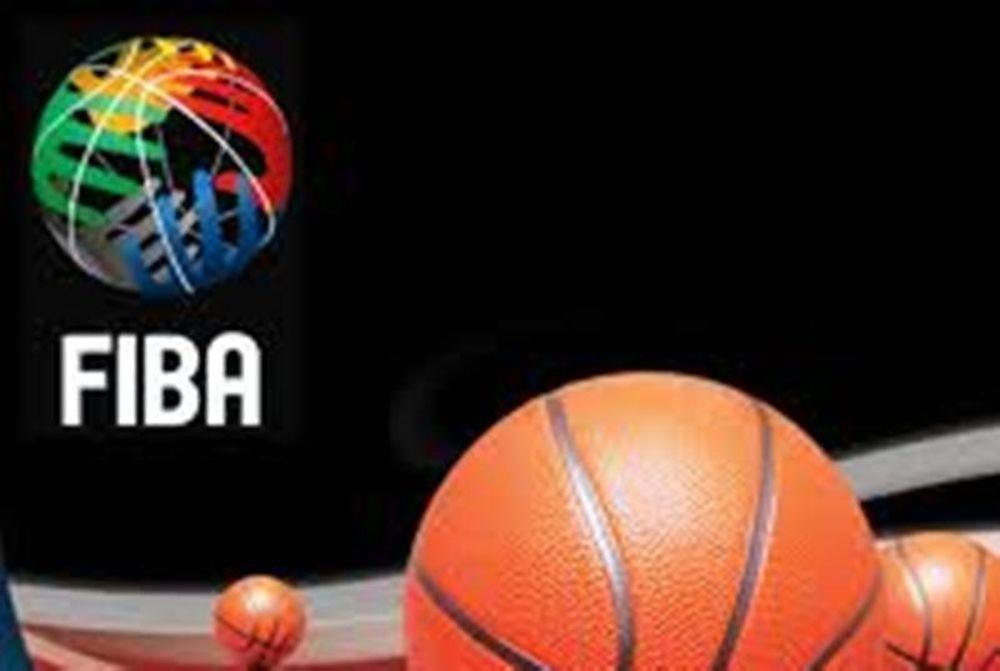 Απόφαση σταθμός της FIBA