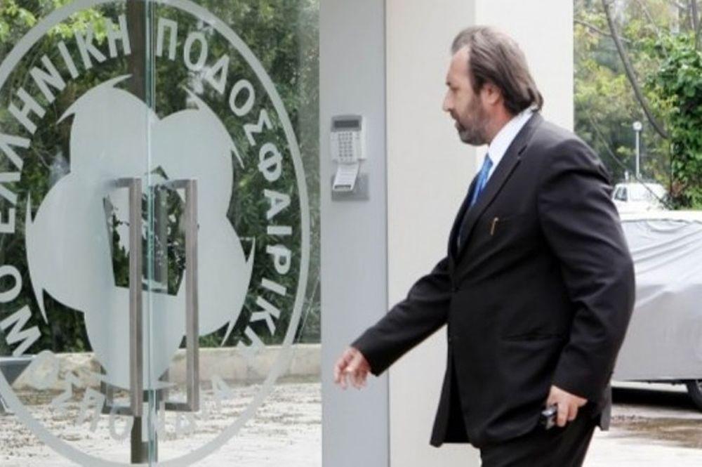 Μιχαλόπουλος: «Ο ΟΦΗ έχει… το δικό του άγγελο»