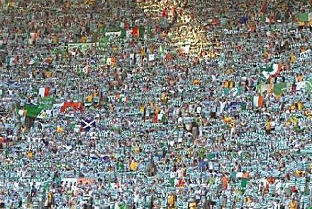 Οι οπαδοί αποφασίζουν στη Σκοτία!