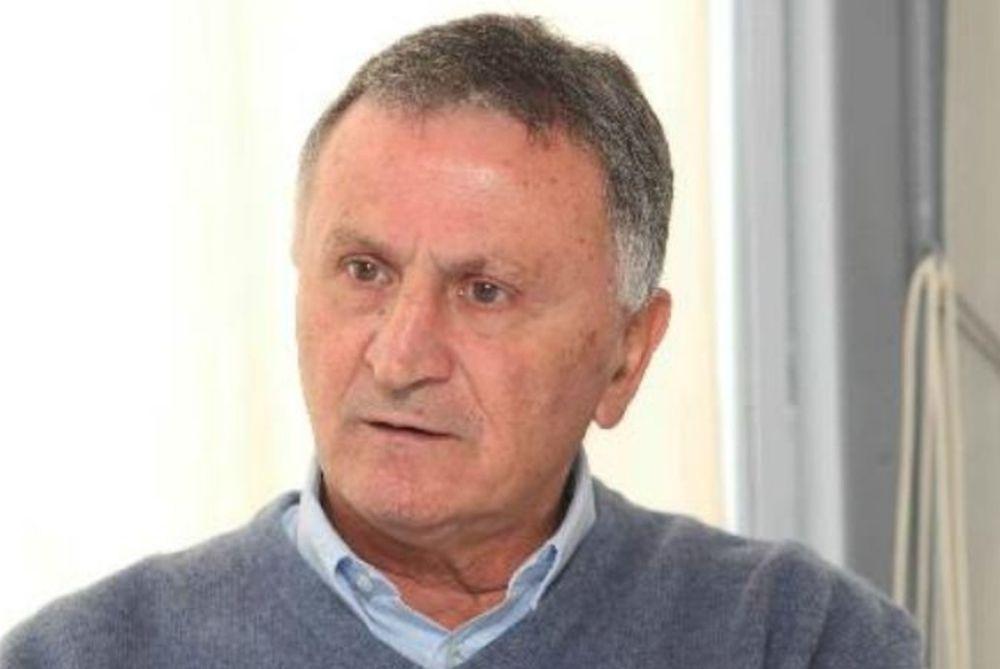 Ψωμιάδης: «Με ενδιαφέρει η προεδρία της ΕΠΟ»