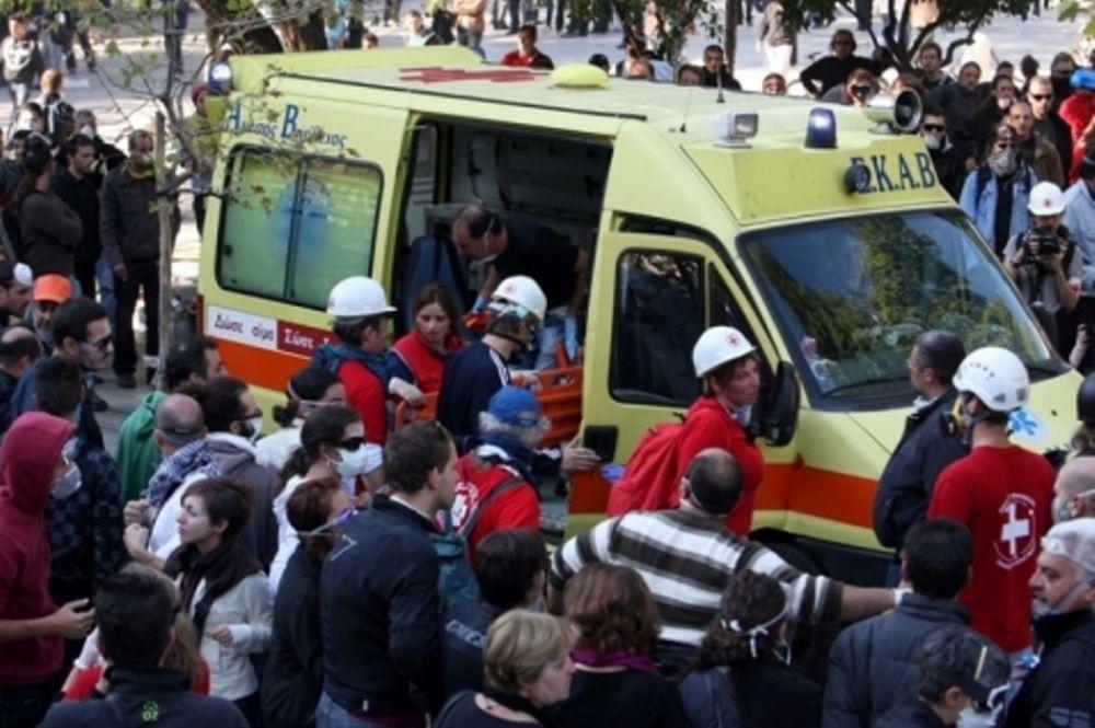 Οικοδόμοι: Ο Κοτσαρίδης δολοφονήθηκε!