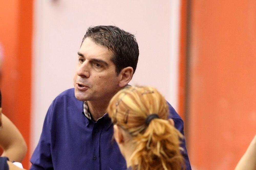 Λυκούδης: «Στόχος η δυάδα για το Μαρκόπουλο»