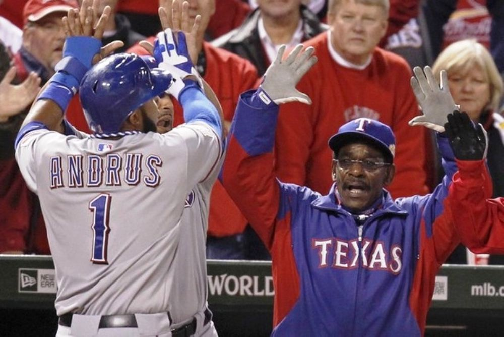 Επική ανατροπή των Ρέιντζερς στο World Series