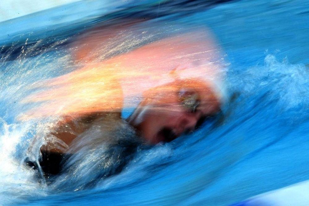 Τρεις κολυμβητές στη Λεμεσό