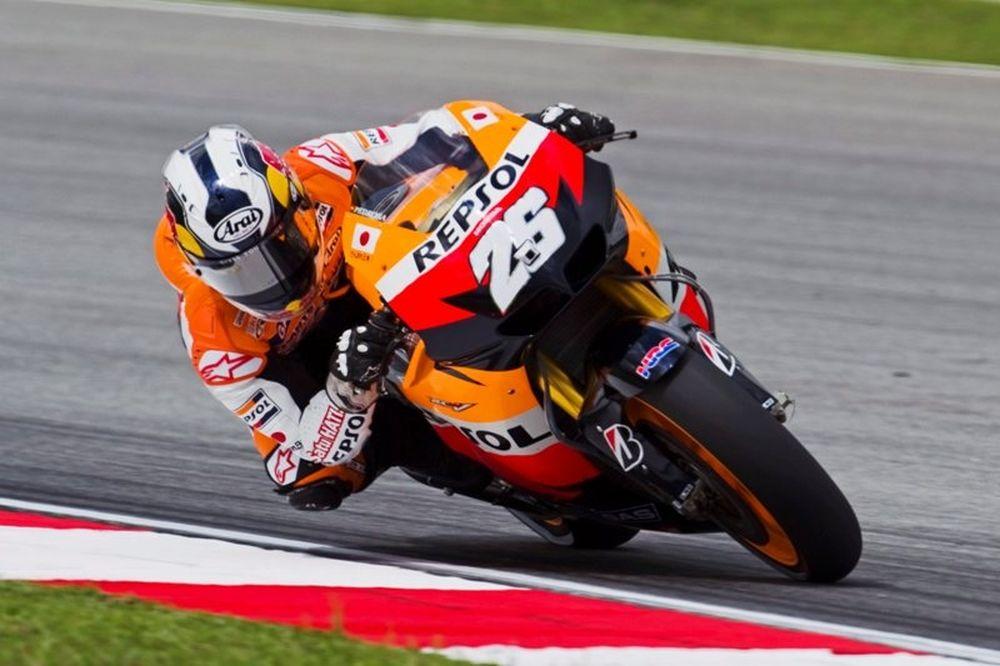 MotoGP Σεπάνγκ: Διέλυσε τον συναγωνισμό ο Πεντρόζα