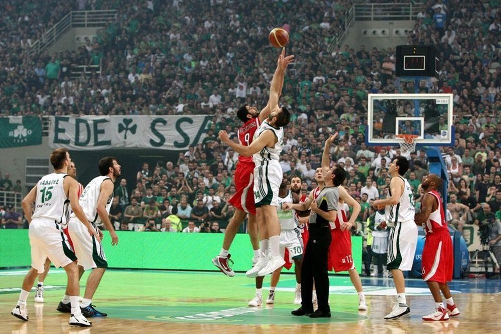 Η Α1 μπάσκετ στην ΕΤ3!
