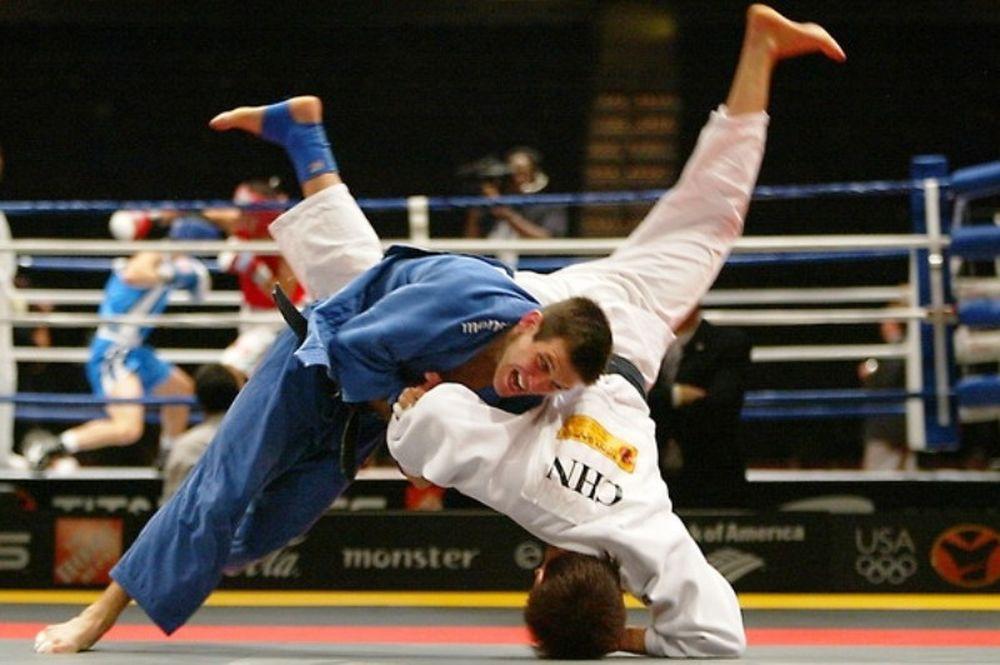 Το νέο Δ.Σ. στο τζούντο