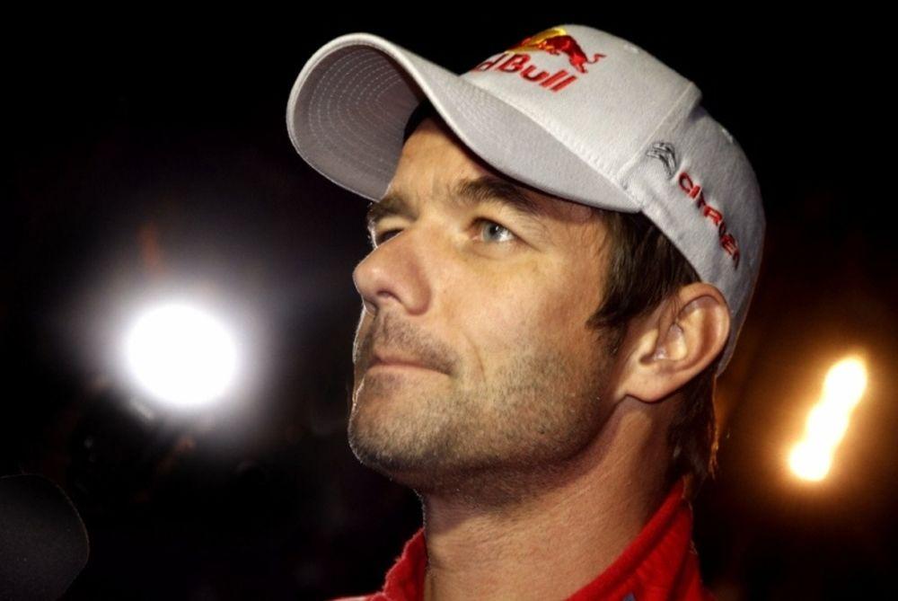 WRC Καταλονία: Ο Λεμπ νικητής στο πρώτο σκέλος