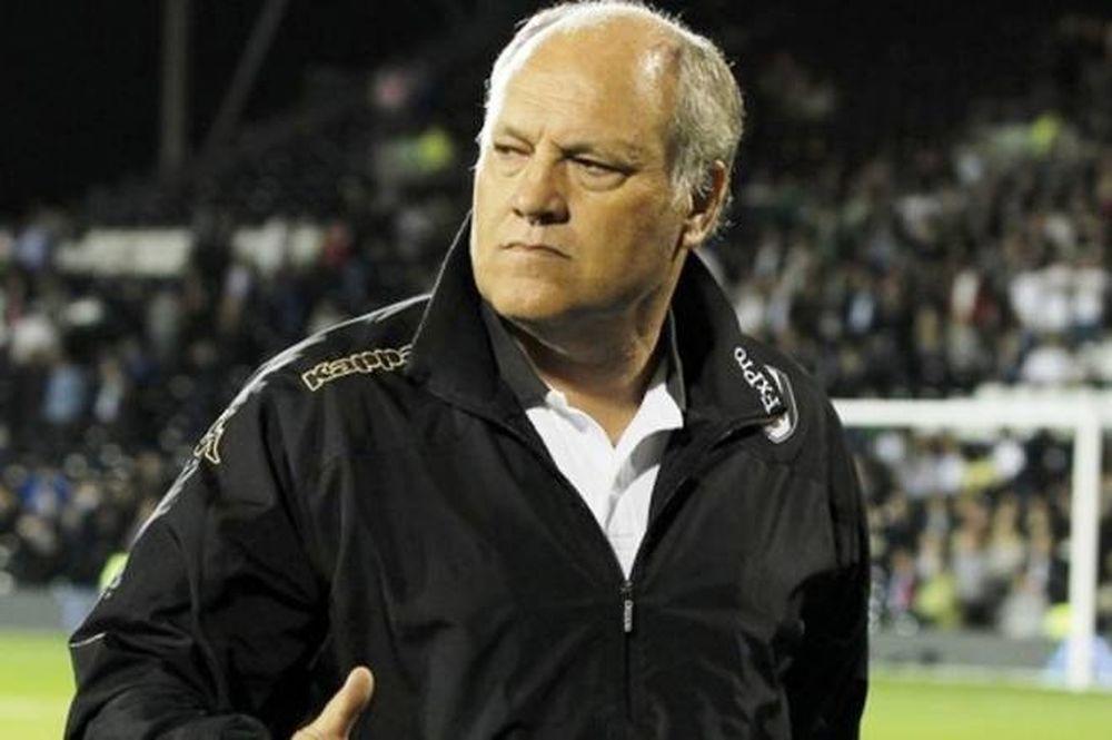 Γιολ: «Να προσέχει τους θεατρίνους η UEFA»