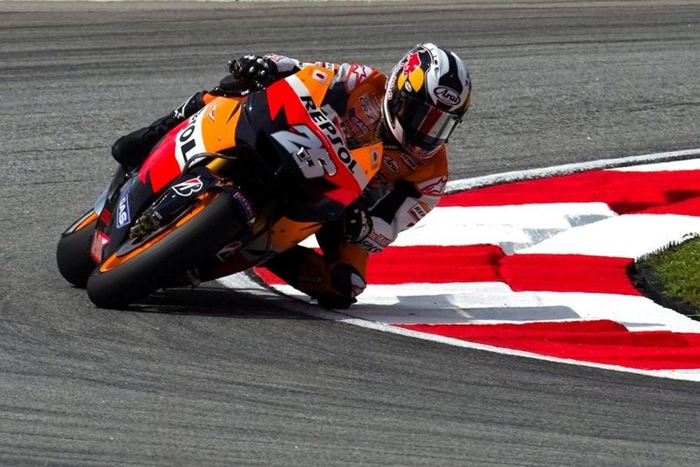 MotoGP Σεπάνγκ: Honda η κυρίαρχος
