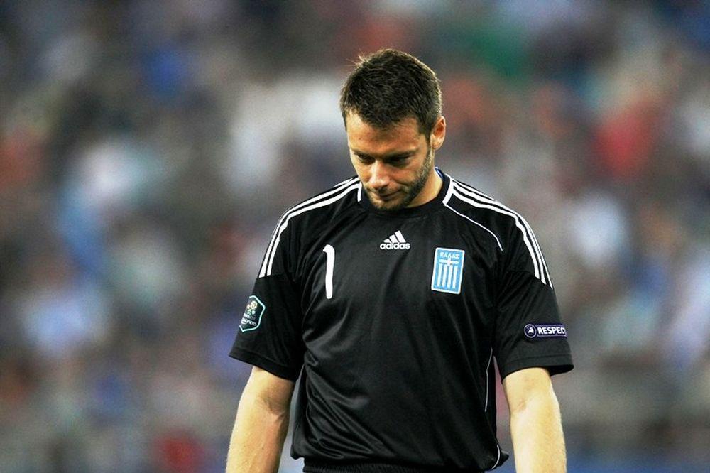 Τζόρβας: «Ντρέπομαι για την Ελλάδα»