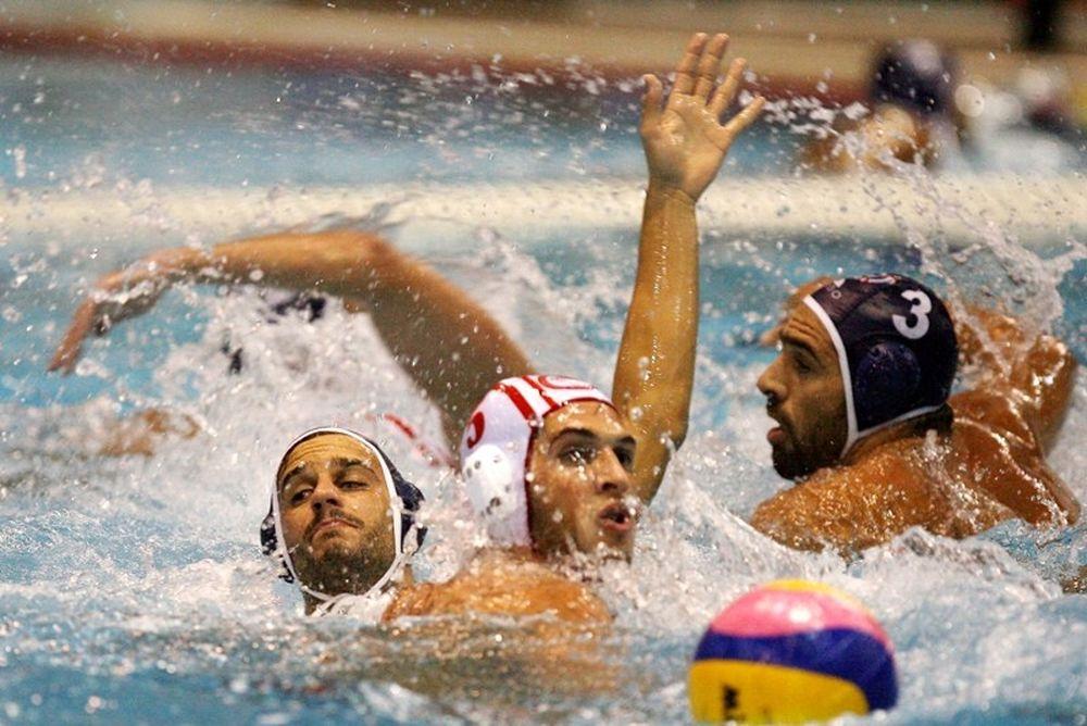 Ολυμπιακός και Βουλιαγμένη οι πρώτοι