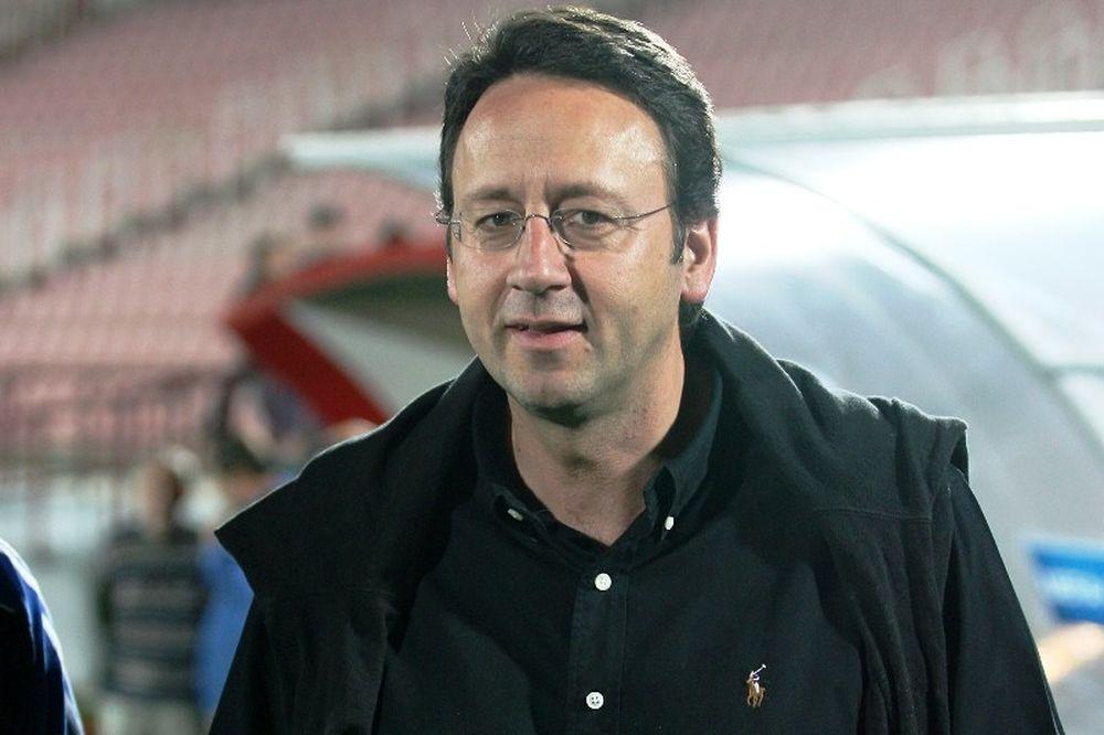 Πιλάβιος: «Το ελληνικό ποδόσφαιρο αλλάζει»