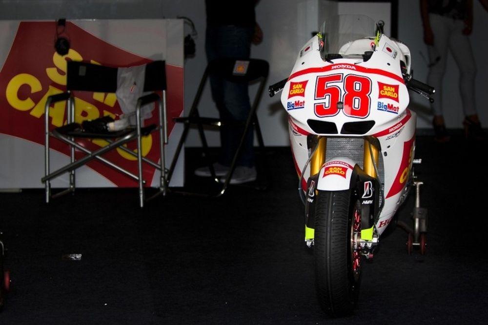 Συντετριμμένοι οι αναβάτες του MotoGP και οι οδηγοί αγώνων