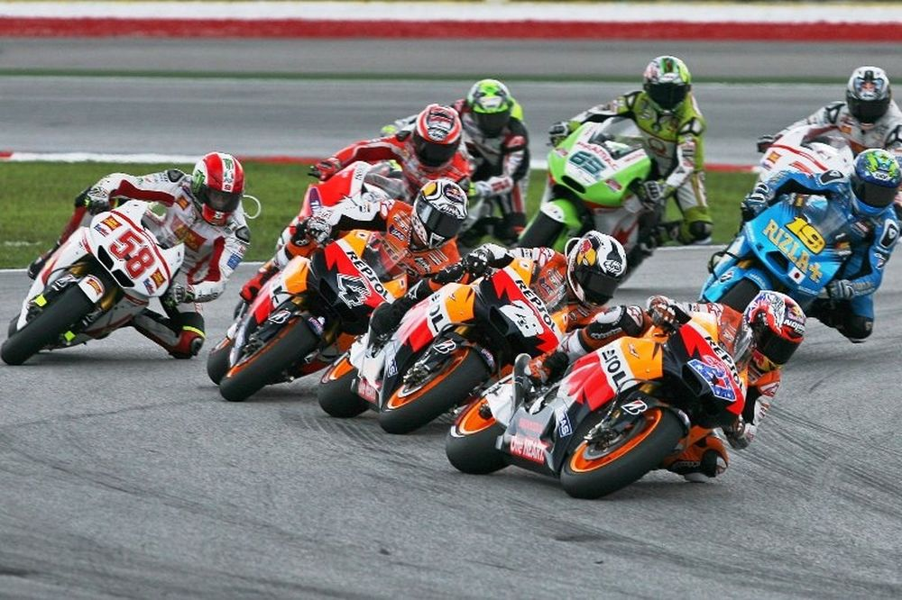 MotoGP: Οι δηλώσεις της Honda για το θάνατο του Σιμονσέλι