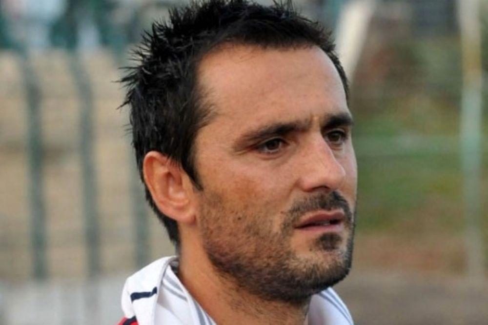 Καβακάς: «Δεν ήμουν ευχαριστημένος στην ΑΕΛ»