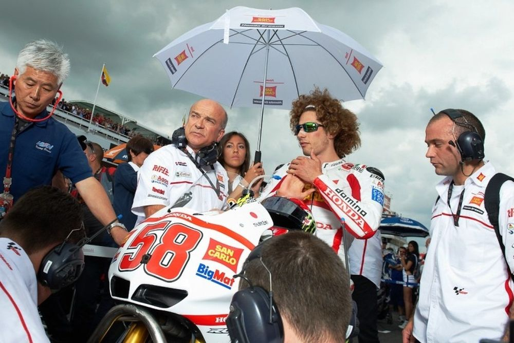 MotoGP: Η F1 πενθεί τον «Sic»