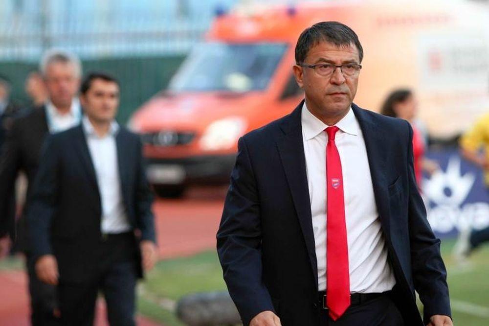 Λεμονής: «Το παιχνίδι τελείωσε στο 1-0»