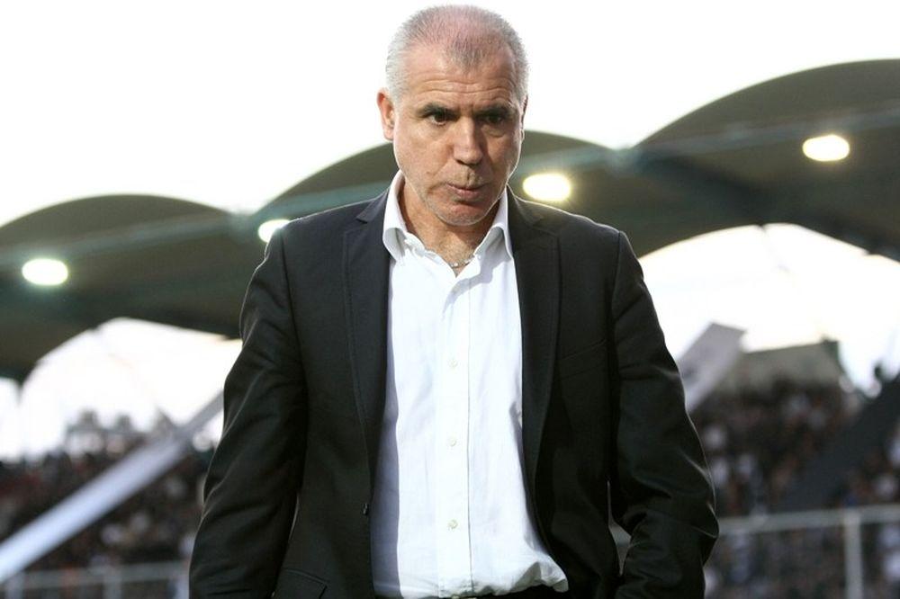Αναστόπουλος: «Κλειδί το 2-0»