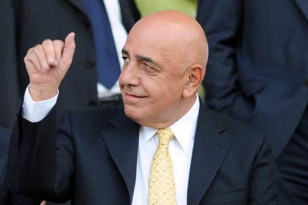 Γκαλιάνι: «Απωθημένο μου ο Μπαλοτέλι!»