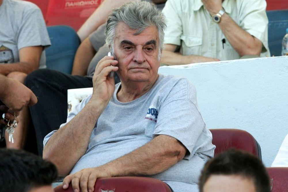 Τσολακάκης: «Δεν υπάρχει διοίκηση»
