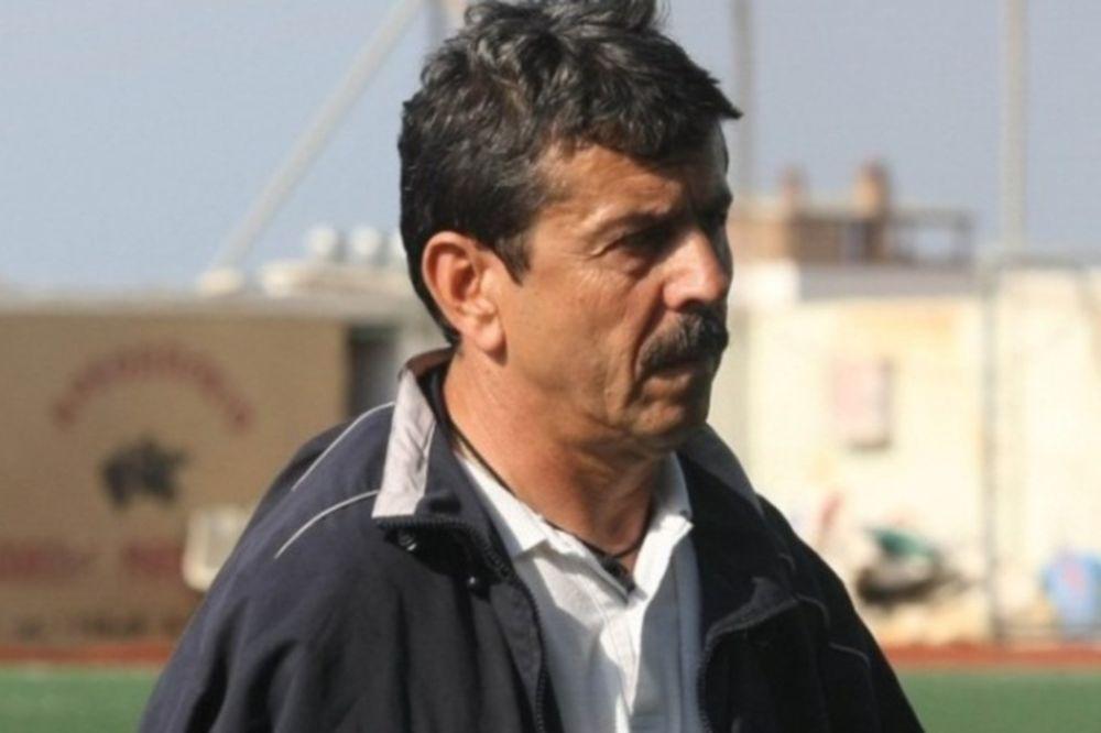 Πετράκης: «Είμαστε έτοιμοι»