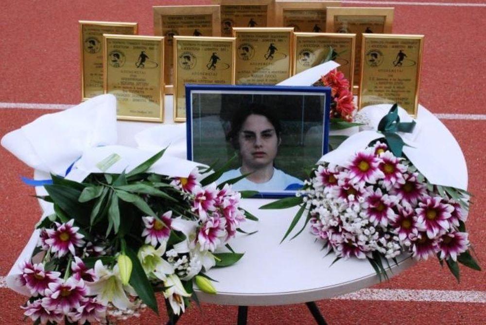 Τίμησαν την μνήμη της Ίμη