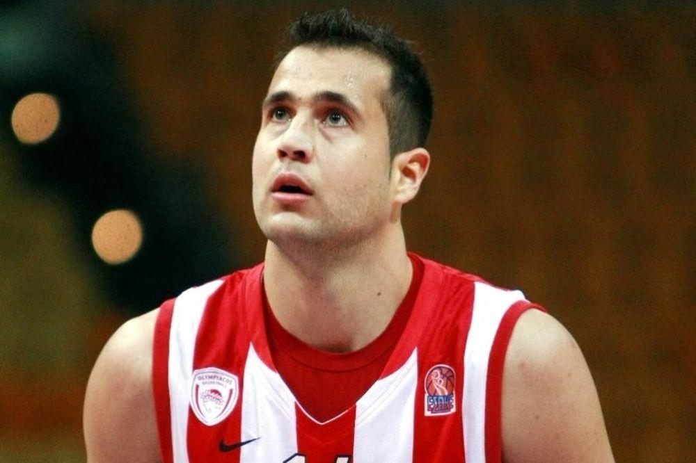 Γλυνιαδάκης: «Φέραμε το ματς εκεί που θέλαμε»