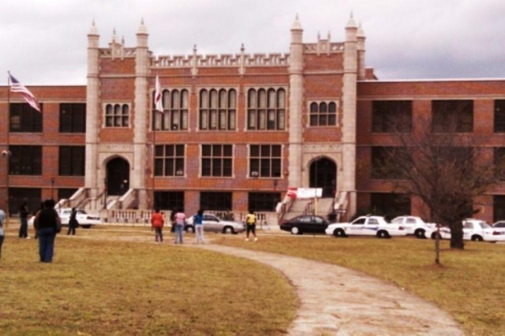 Πυροβολισμοί σε αμερικανικό σχολείο