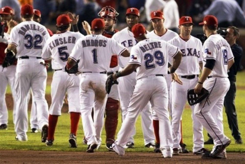 Από την… αρχή το World Series