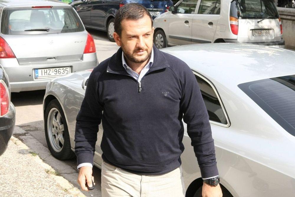 Αδαμίδης: «Δεν θ' ασχοληθώ άλλο με το ποδόσφαιρο»!