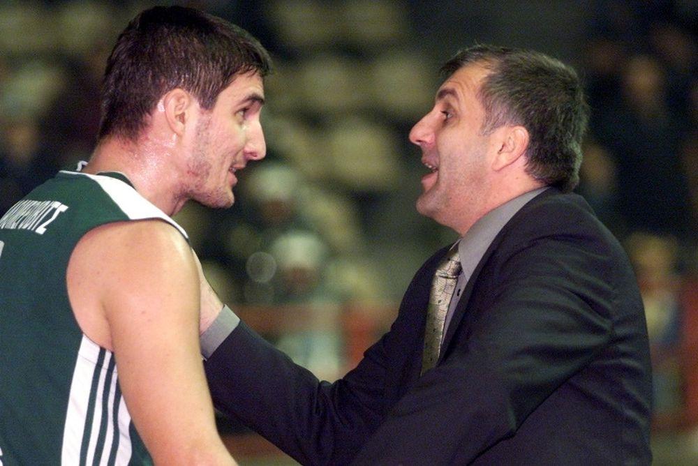 Μουλαομέροβιτς: «Αξέχαστη η σεζόν με τον Παναθηναϊκό»