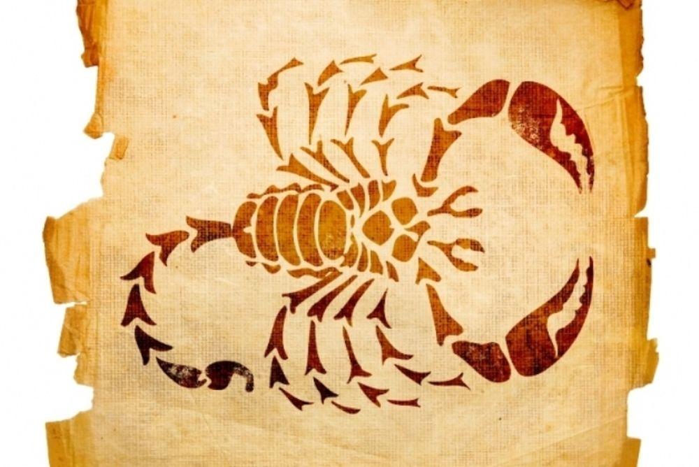 Σκορπιός - Το μηδέν και το άπειρο