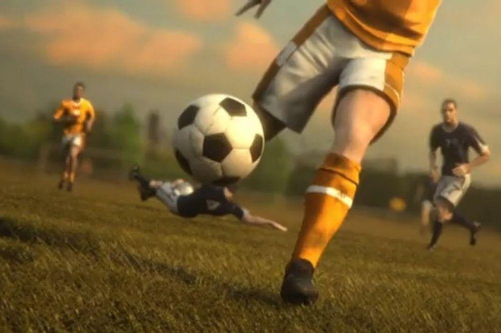 Πρόληψη τραυματισμών στο ποδόσφαιρο