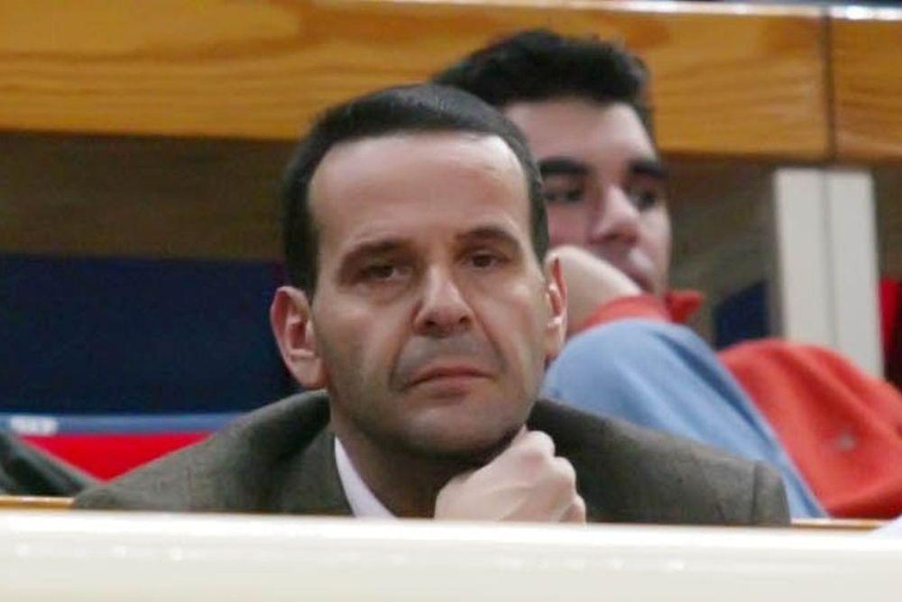 Στη FIBA η συναλλαγματική του Αμαρουσίου