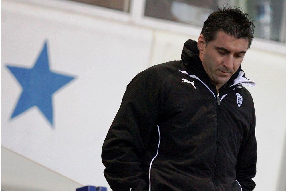 Θέλουν προπονητή τον Ζαγοράκη!