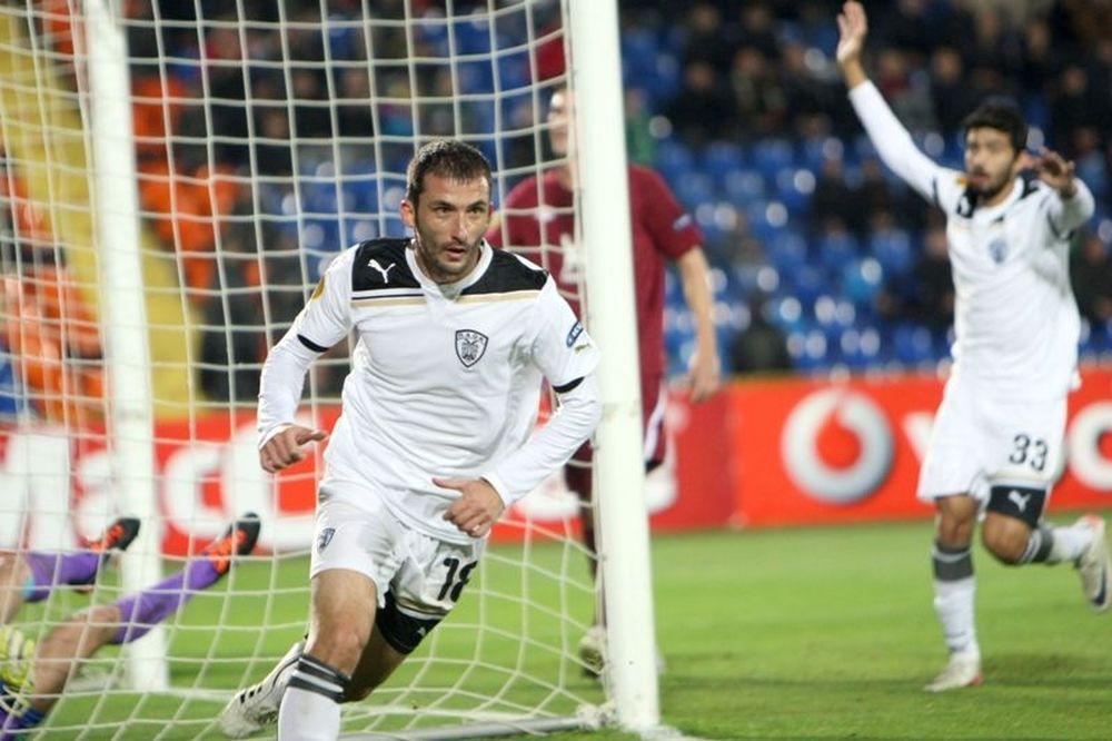 Φωτάκης: «Είμαι στη διάθεση του προπονητή»