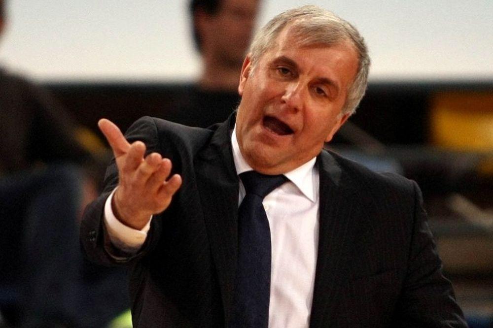 Ομπράντοβιτς: «Περήφανος για τον κόσμο μας»