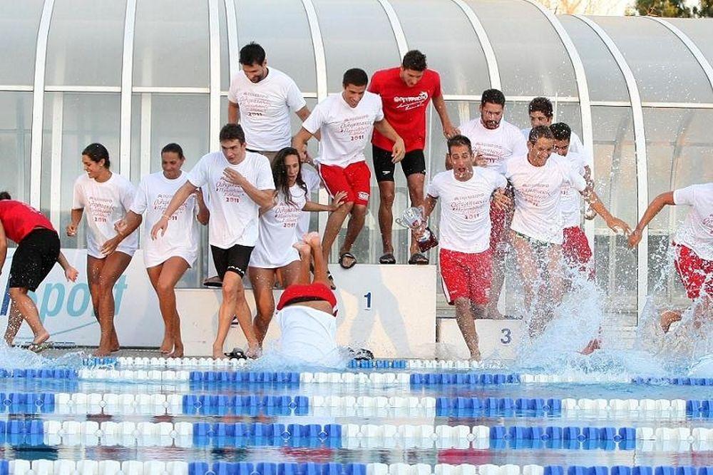 Μάτσα, το νέο απόκτημα του Ολυμπιακού