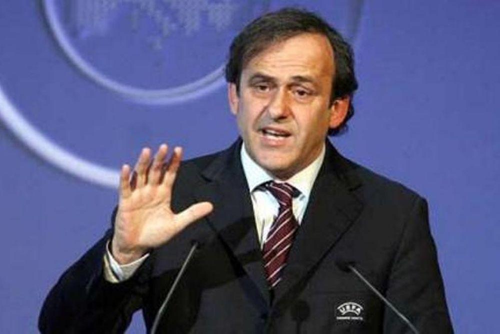 Ψάχνει λύση για Σιόν η UEFA