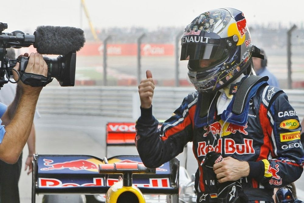 F1 Ινδία: Οι δηλώσεις των πρώτων