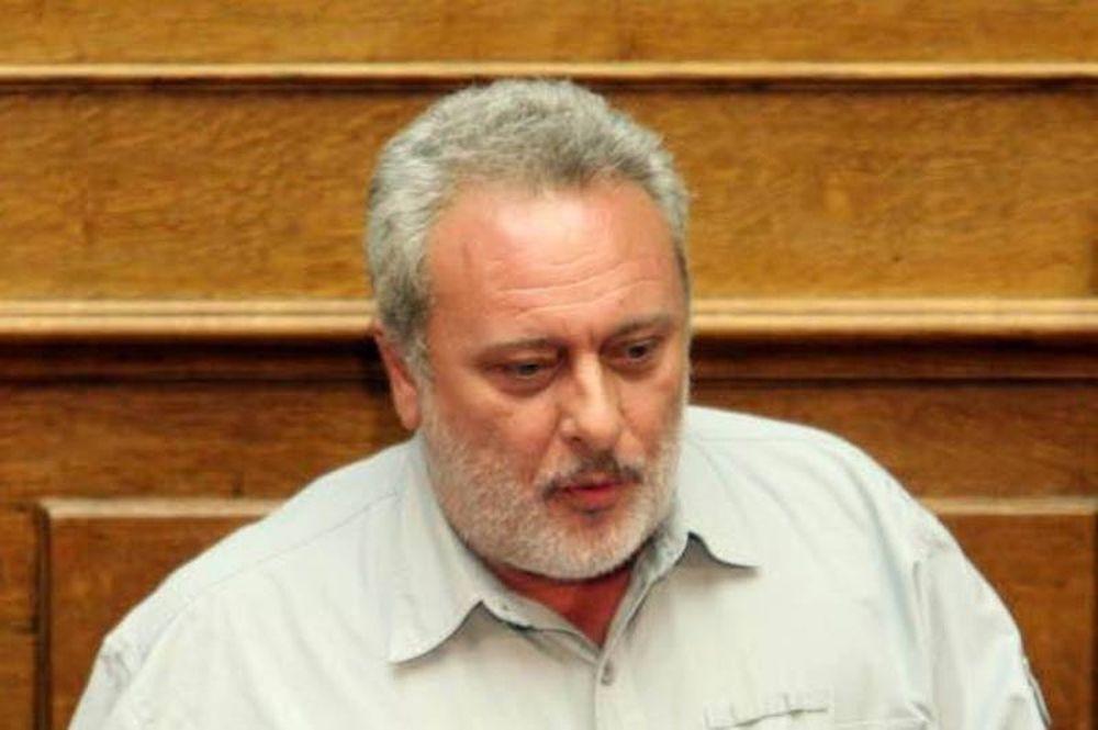 Ψαριανός: «Απαράδεκτη η στάση της Αστυνομίας»