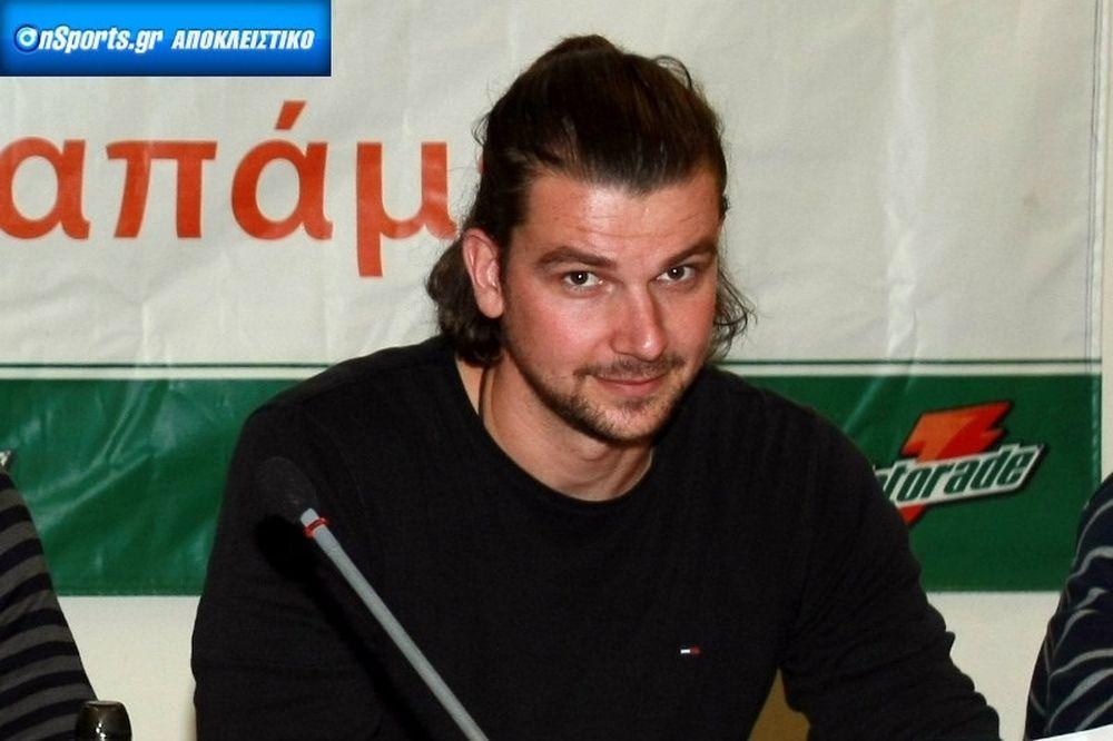 Παυλίδης στο Onsports: «Υπάρχει δυσαρέσκεια και το ξέρουν όλοι»