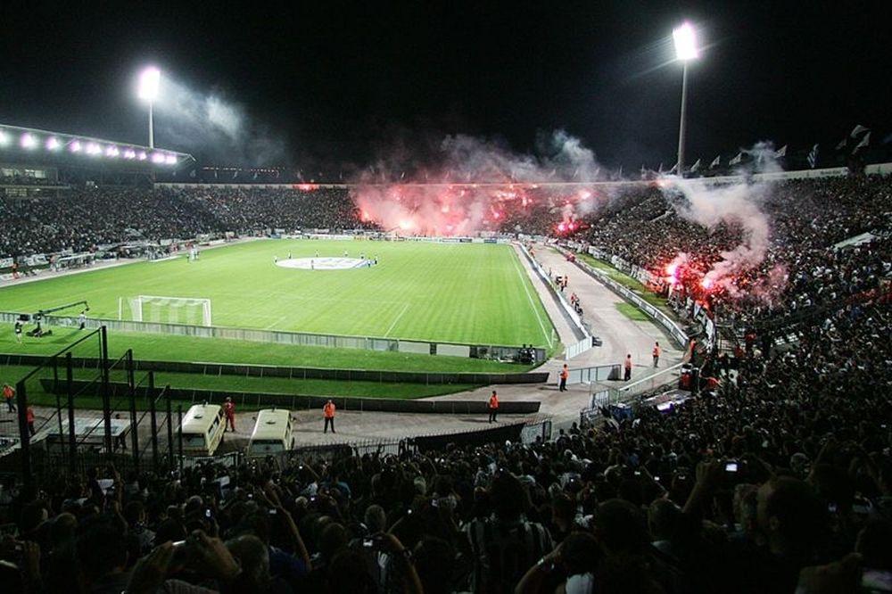 Ντέρμπι αποδείξεων στη Θεσσαλονίκη!