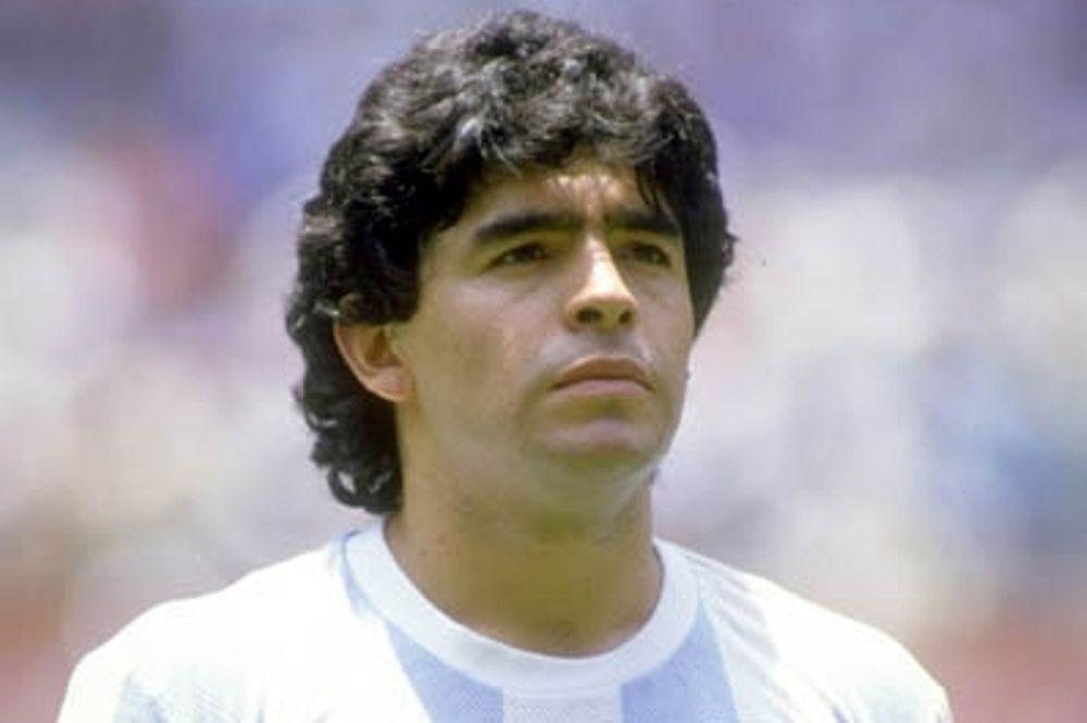 Χρόνια πολλά Ντιέγκο Αρμάντο Μαραντόνα!