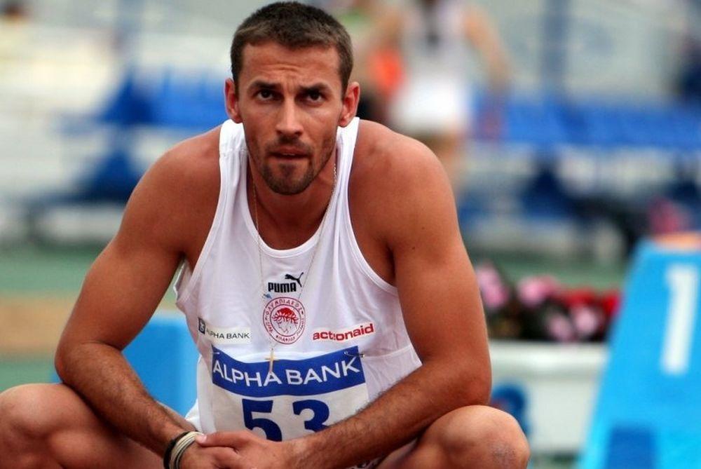 Ο Ιακωβάκης απομακρύνεται από τον Ολυμπιακό